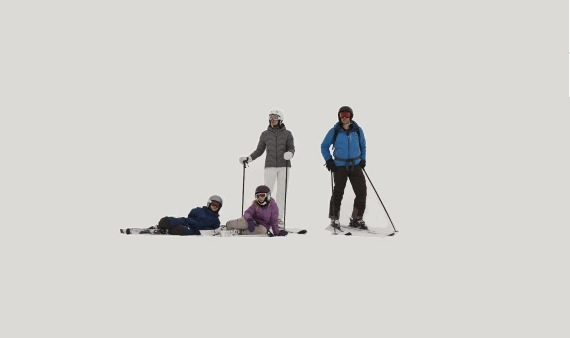 force majeure isolated family